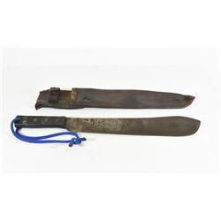 WWII 1945 British Machete Blade by JJB