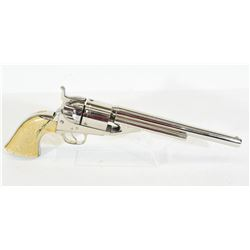 Colt Navy 1861 Richard Mason Conversion
