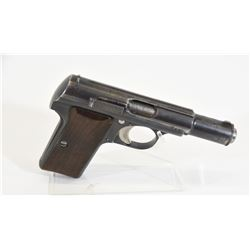 Astra 300 Handgun