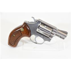 Smith & Wesson 60 Handgun
