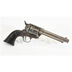 Colt 1873 Single Action Army Handgun
