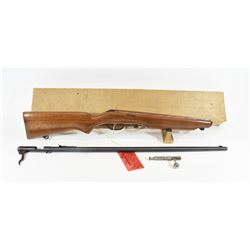 Cooey Model 75 Single Shot 22LR Rifle