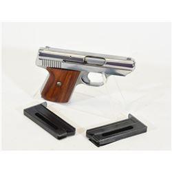 Jennings J 22 Handgun