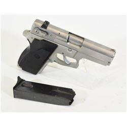 Smith & Wesson Model 669 Handgun