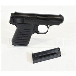 Jennings J22 Handgun