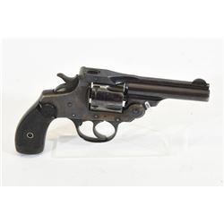 Iver Johnson Revolver Handgun