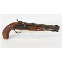 CVA Mountain Pistol Reproduction