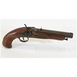Dikar Colonial Pistol Reproduction