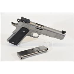 Kimber Stainless Target 2 Handgun