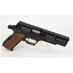 Pardini GT9 Handgun
