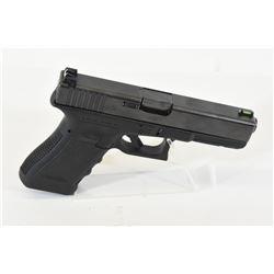 Glock G22 Gen 3 Handgun
