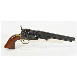 Uberti 1851 Navy Reproduction Revolver