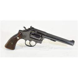 Smith & Wesson Model 17 Revolver