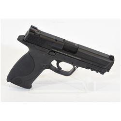 Smith & Wesson M&P 40 Handgun