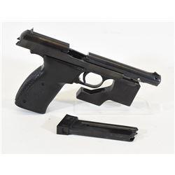 Norinco TT Olympia Handgun