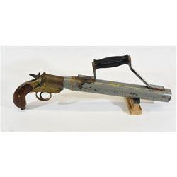 Schermuly Pistol Rocket Apparatus