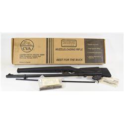 CVA Staghorn Black Powder 50cal Muzzle Loader