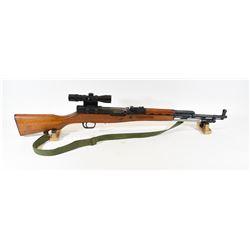 Norinco SKS 7.62x39 Semi-Auto Rifle