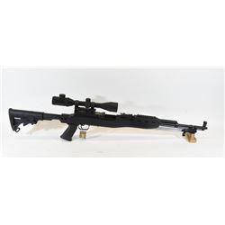 Russian SKS 7.62x39 Semi-Auto Rifle