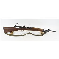 Spanish Mauser 7mm Mauser Bolt Action Rifle