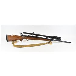 Remington Model 700 22-250Rem Bolt Action Rifle