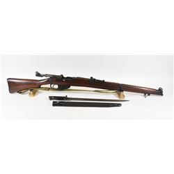 Lee Enfield MK. 111 Rifle