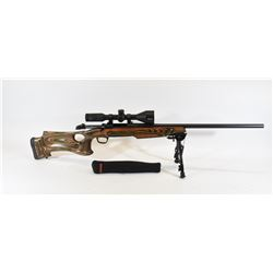 Browning X-Bolt 243Win Bolt Action Rifle