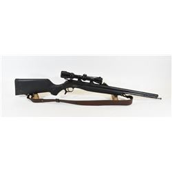 CVA Wolf 50cal Muzzle Loading Rifle