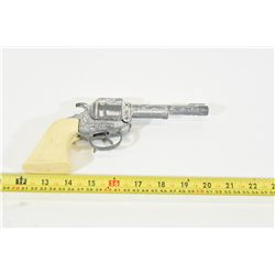 Texas Ranger Diecast Cap Gun
