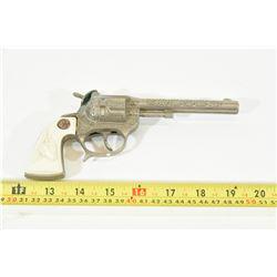 Rodeo Diecast Cap Gun