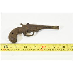 Navy Toy Metal Cap Gun