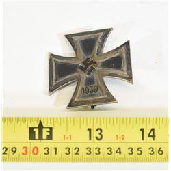 Iron Cross First Class – Klein & Quenzer