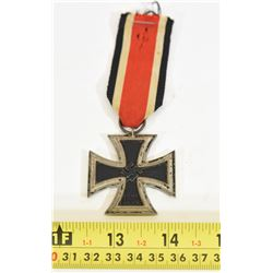 Iron Cross 2nd Class with Ribbon 1939