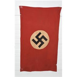 "German ""Nazi"" Swastika Flag"