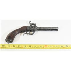 Toy Muzzle Loading Pistol