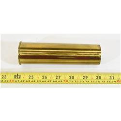 Cartridge Case 2 Pounder NO.1 MKII