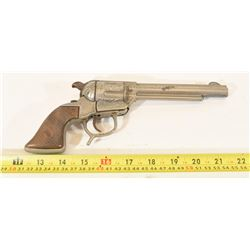Roy Rogers Diecast Cap Gun
