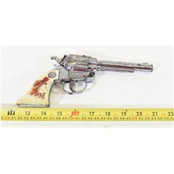 Ranger Diecast Cap Gun