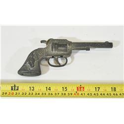 Texas Diecast Cap Gun