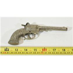 Hubley Star Diecast Toy Cap Gun