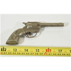 Hubley Tex Diecast Toy Cap Gun