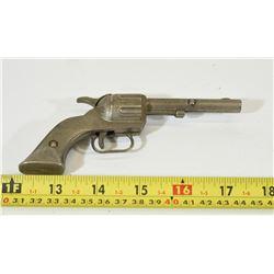 Hubley PAL Diecast Toy Cap Gun