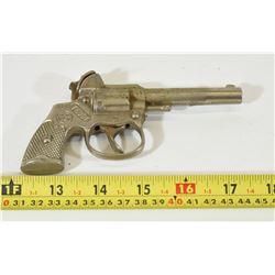 Teddy Diecast Toy Cap Gun