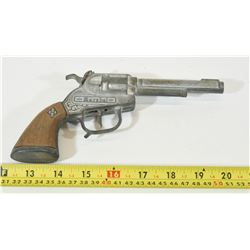 Marshal Diecast Toy Cap Gun