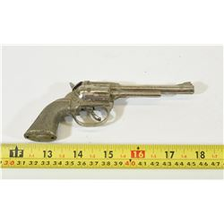 PET Diecast Toy Cap Gun
