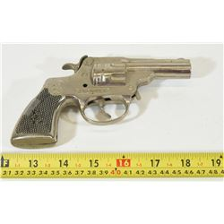Trooper Diecast Toy Cap Gun