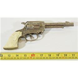 Longhorn Diecast Toy Cap Gun