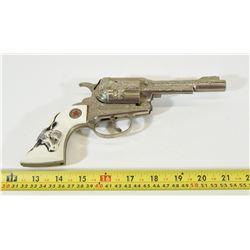 Texan JR Diecast Toy Cap Gun