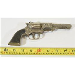 Coyote Diecast Toy Cap Gun