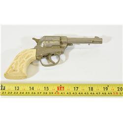 Hubley Diecast Toy Cap Gun